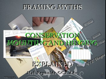 conservation-hinging